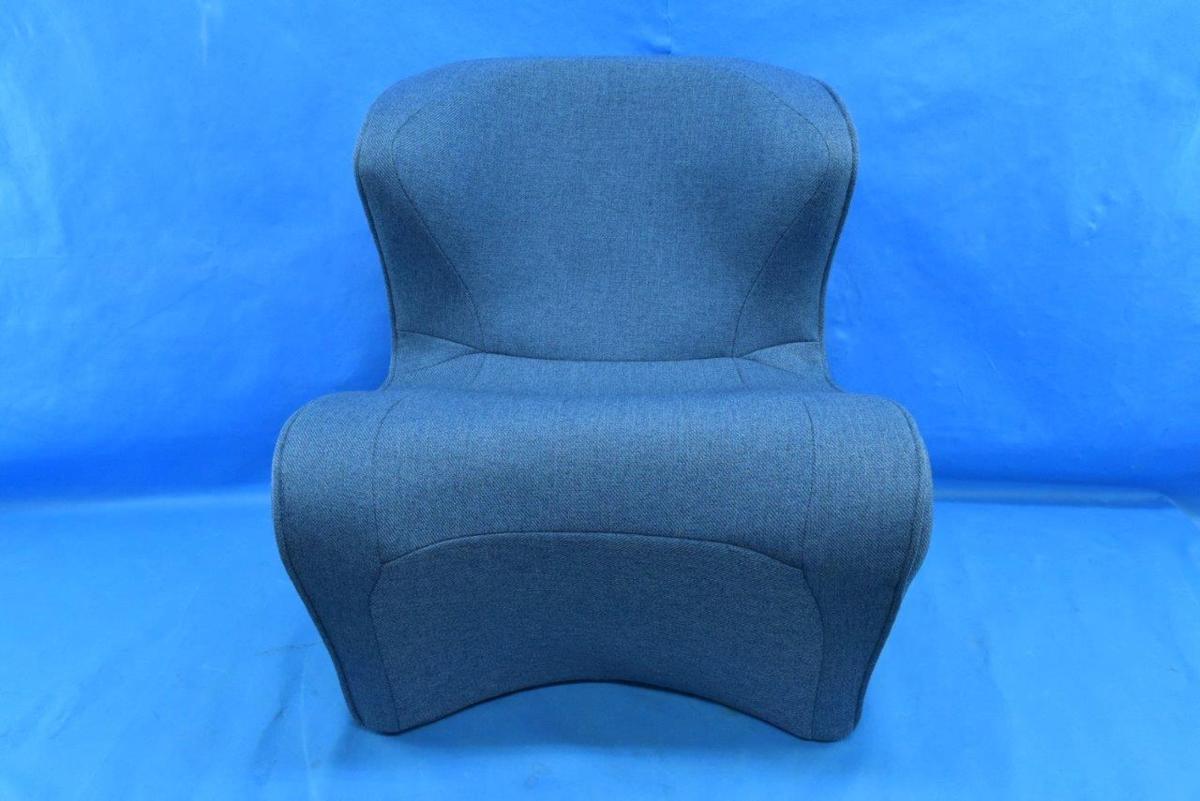 未使用品 MTG 骨盤サポートチェア Style Dr.CHAIR Plus ブルー BS-DP2244F-A 腰の負担軽減 正しい姿勢 テレワーク スタイルドクターチェア_未使用品です。