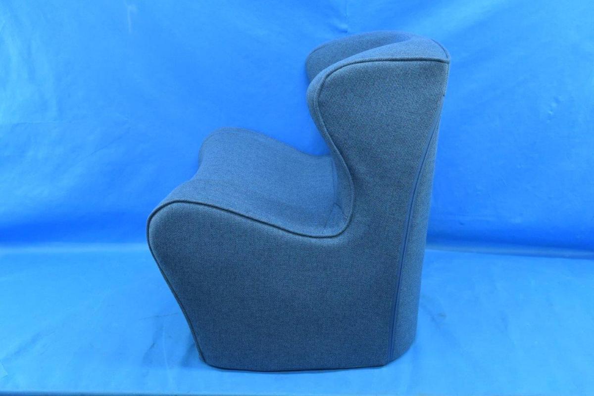 未使用品 MTG 骨盤サポートチェア Style Dr.CHAIR Plus ブルー BS-DP2244F-A 腰の負担軽減 正しい姿勢 テレワーク スタイルドクターチェア_画像5