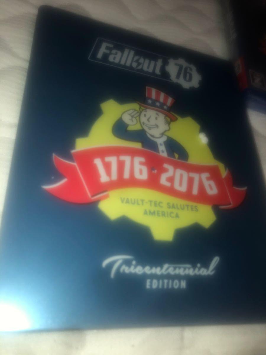 Fallout 76 Power Armor Edition 超安 限定版