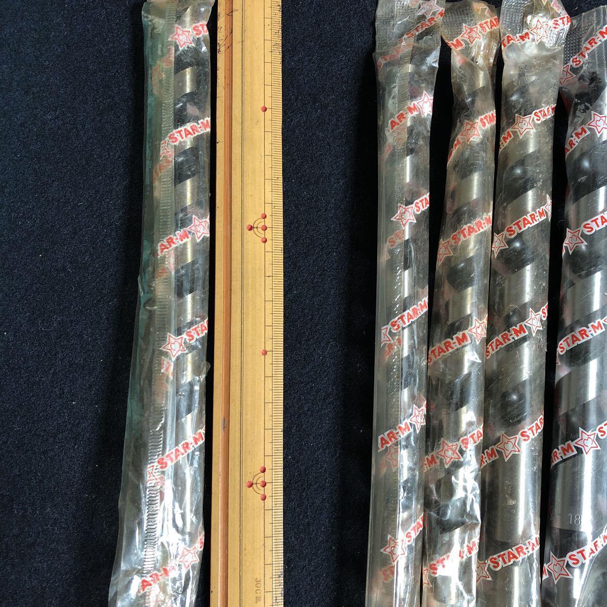 大工道具 キリ 錐 新品中古セット 計8本_画像6