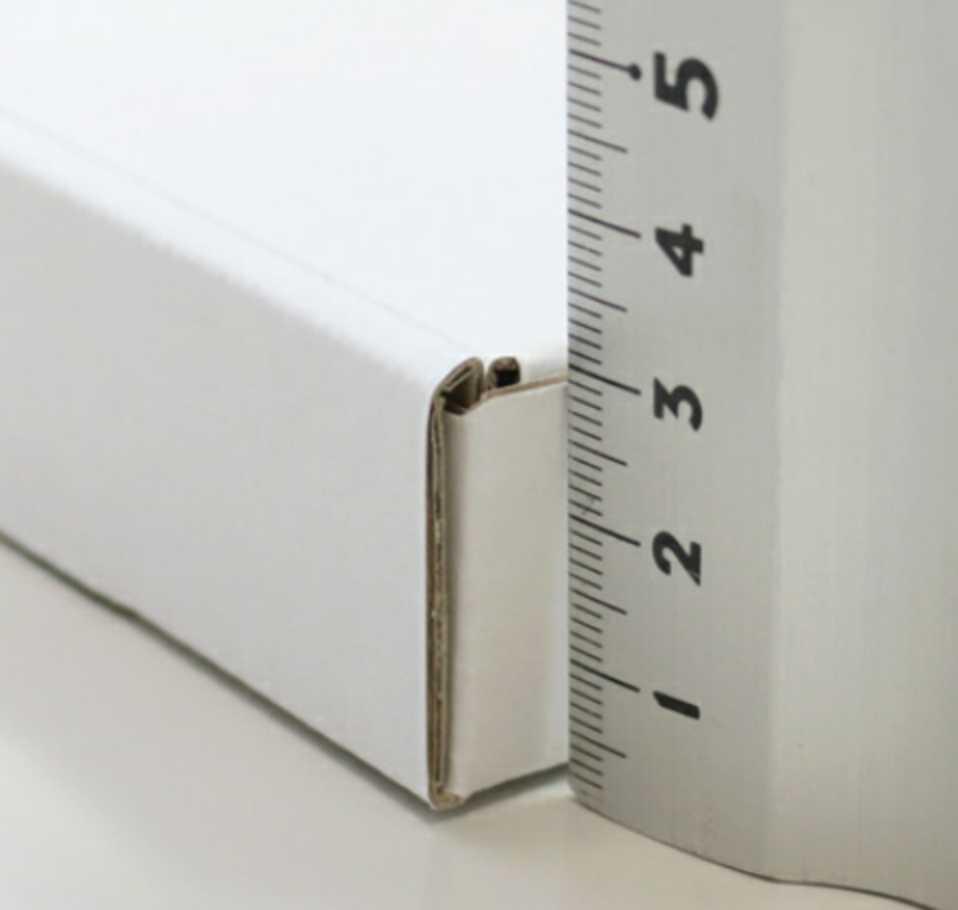 B5 サイズ ダンボール 箱 梱包資材 ゆうパケット ネコポス クリックポスト_画像3