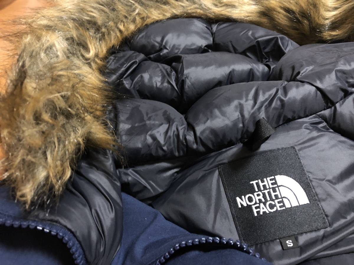 THE NORTH FACE ザ ノースフェイス McMurdo Parka [ND91520] マクマードダウンジャケットパーカ S タグ付未使用品 6万2,700円