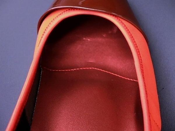 fitfit パンプスシューズ・24.5cm★フィットフィット/レディース 靴 シューズ/20*10*2-30_画像9