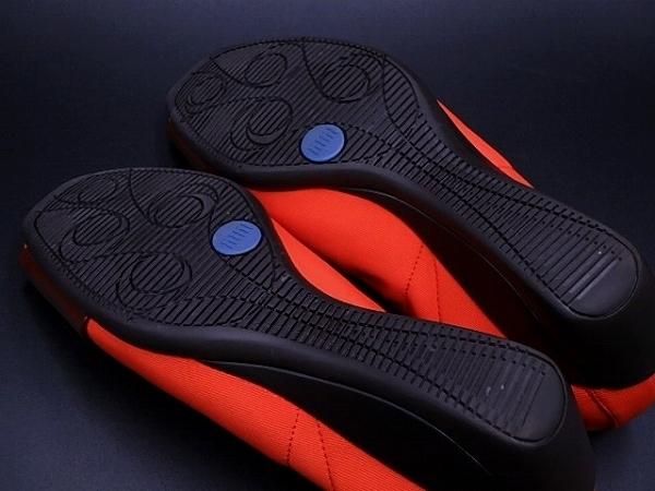 fitfit パンプスシューズ・24.5cm★フィットフィット/レディース 靴 シューズ/20*10*2-30_画像6