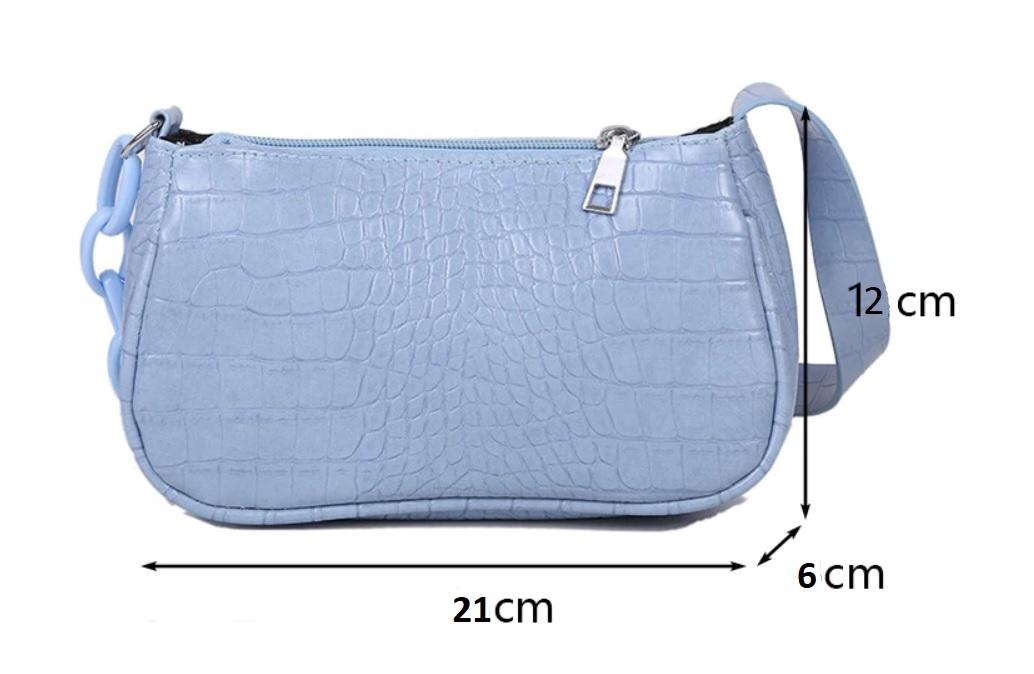 ショルダーバッグ ファッション 2020 秋冬 散策バッグ ミニショルダーバッグ - 新品