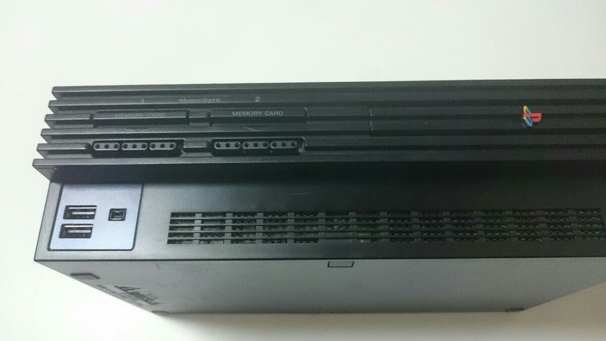SONY PlayStation2 SCPH-39000