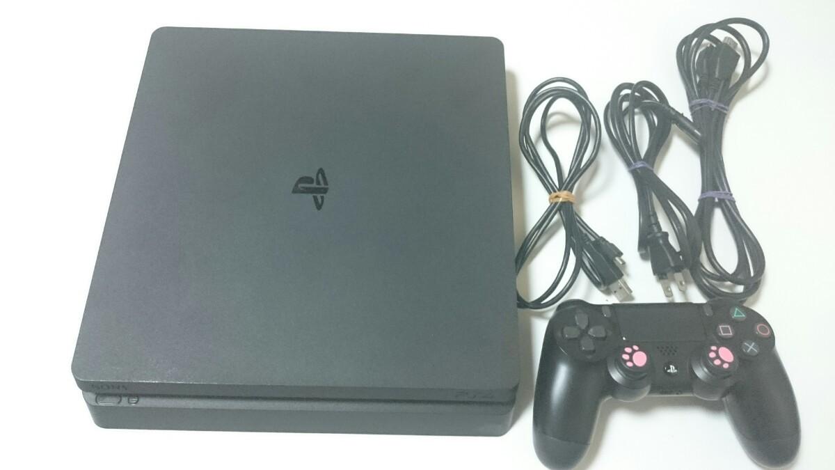 SONY PlayStation4 CUH-2000AB01(500GB)