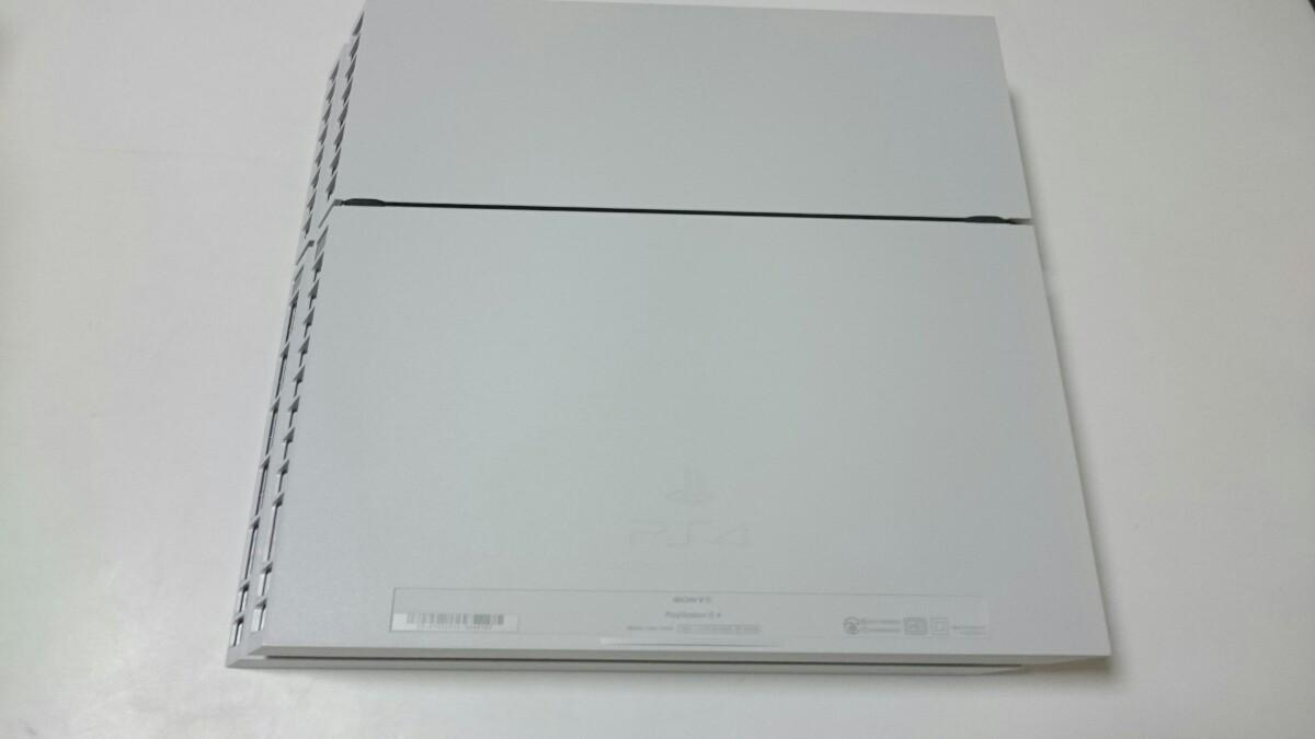 SONY PlayStation4 CUH-1200A(500GB)