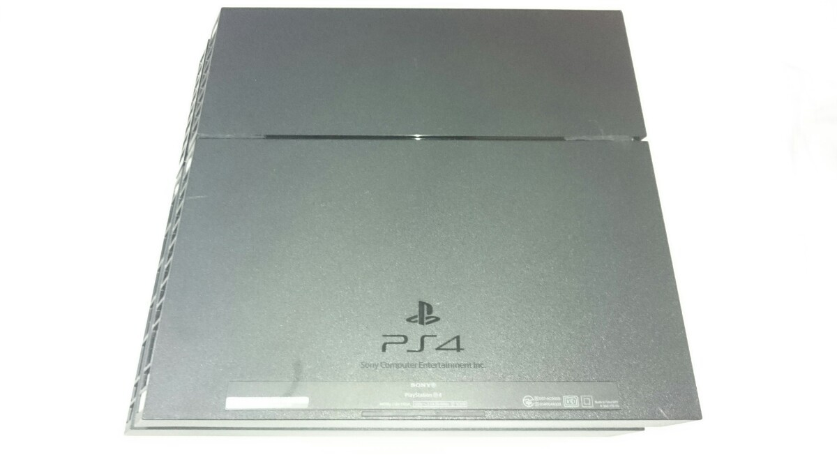 SONY PlayStation4 CUH-1100A(500GB)
