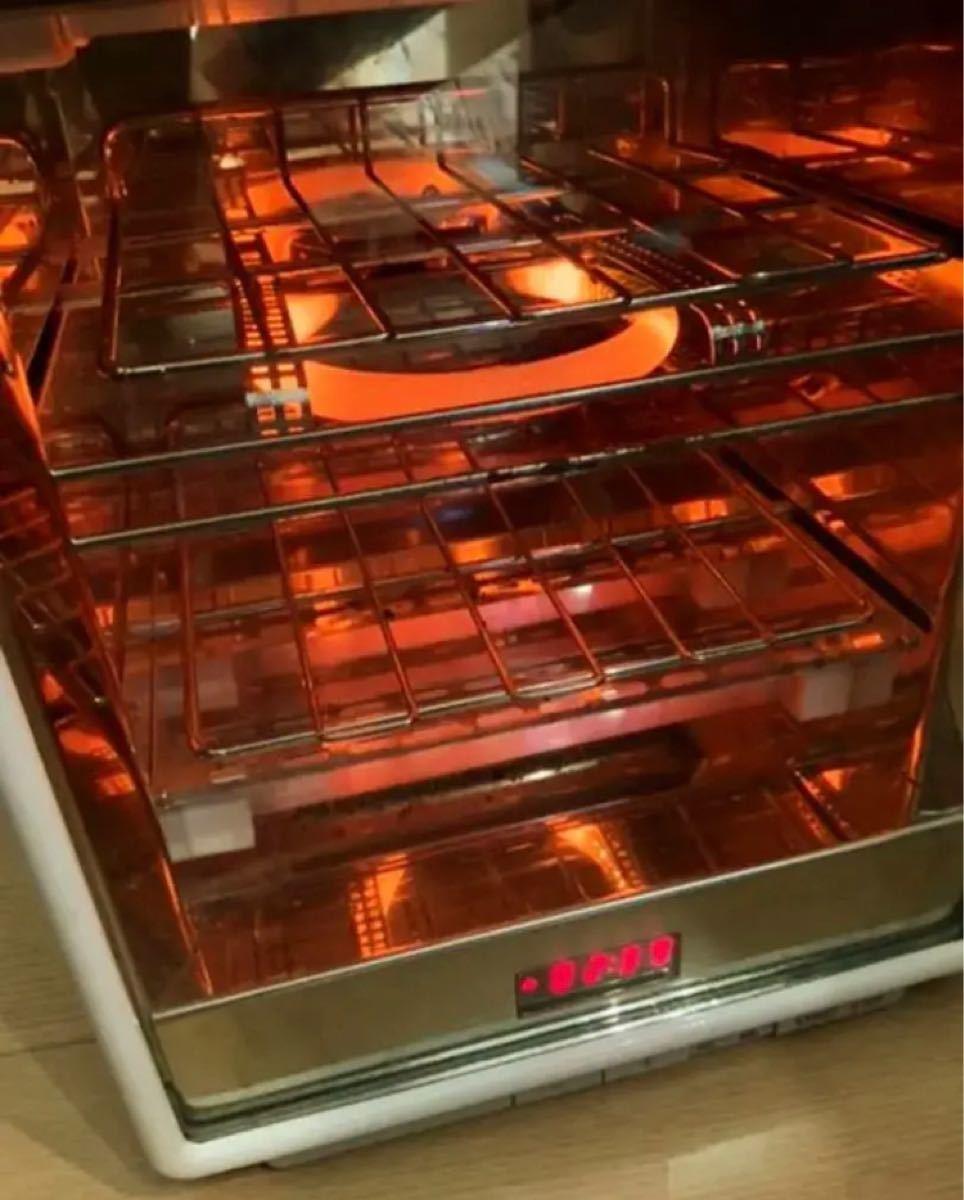 プラスマイナスゼロ トースター パン焼き器 深澤直人ブランド立ち上げ当初のレア品