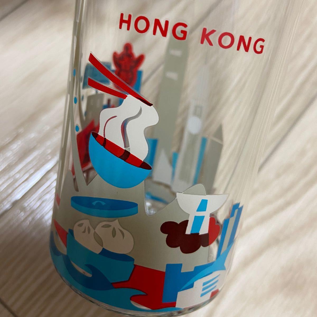 スターバックス 香港タンブラー