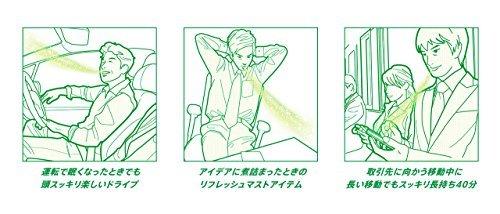 ★大感謝祭★モンデリーズ・ジャパン クロレッツXPオリジナルミントボトルR 140g_画像6