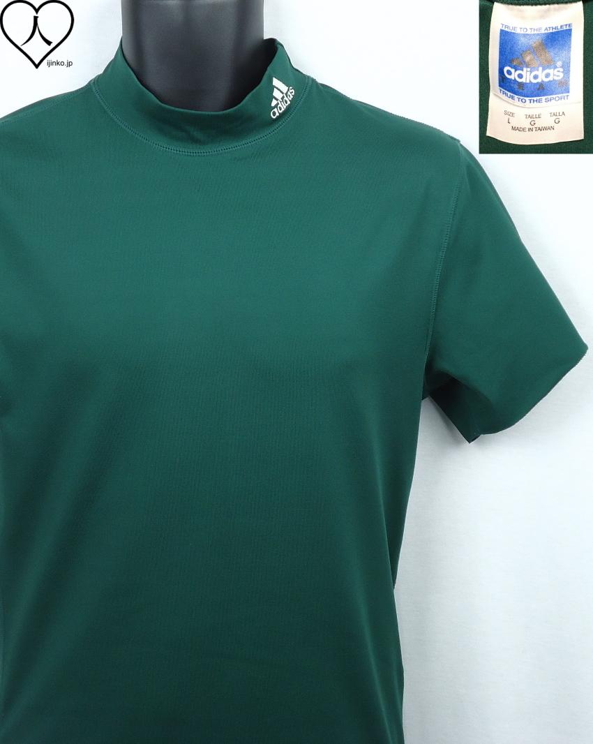 《郵送無料》■Ijinko◆アディダス ( Adidas ) L サイズコンプレッションシャツ