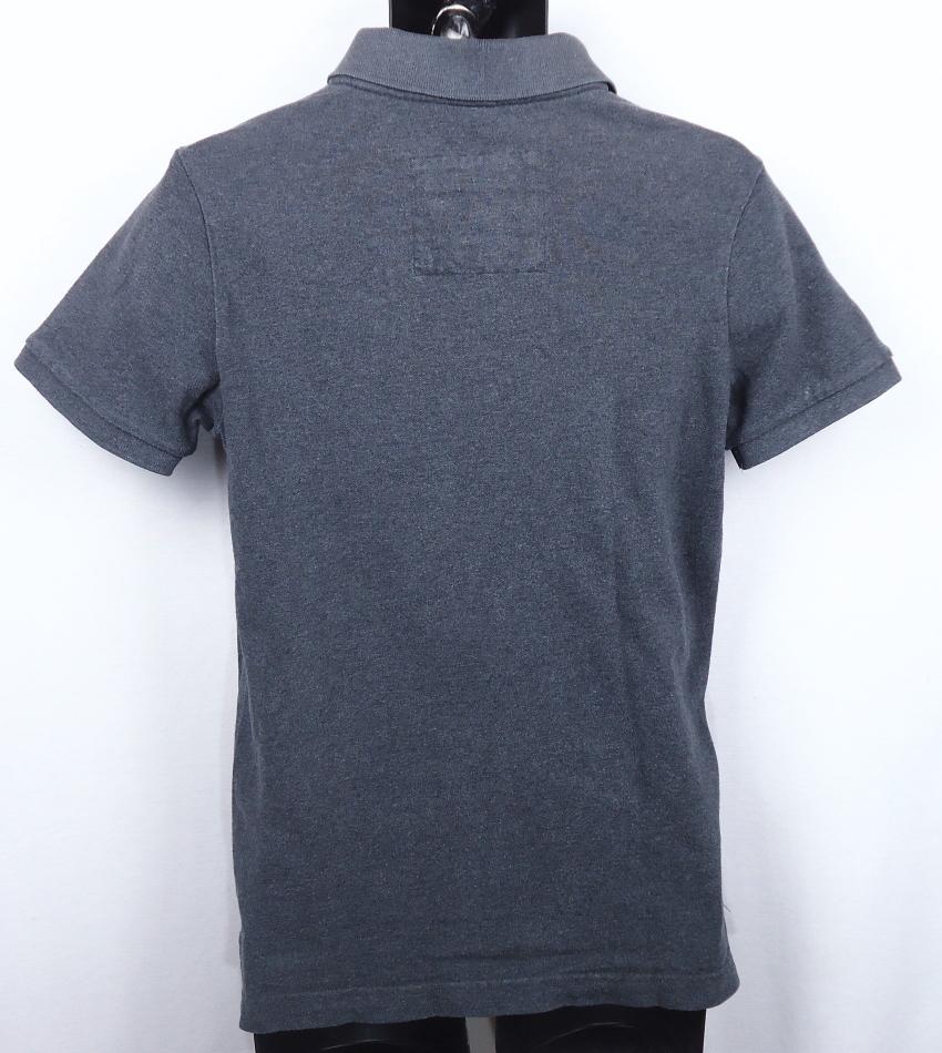 《郵送無料》■Ijinko◆アバクロンビー&フィッチ ( Abercrombie & Fitch)New York muscle M サイズ半袖ポロシャツ