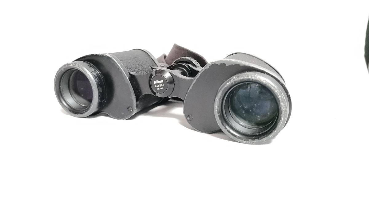 送料無料♪【Nikon双眼鏡】ニコン 双眼鏡 8×30 8.3°WF_画像1