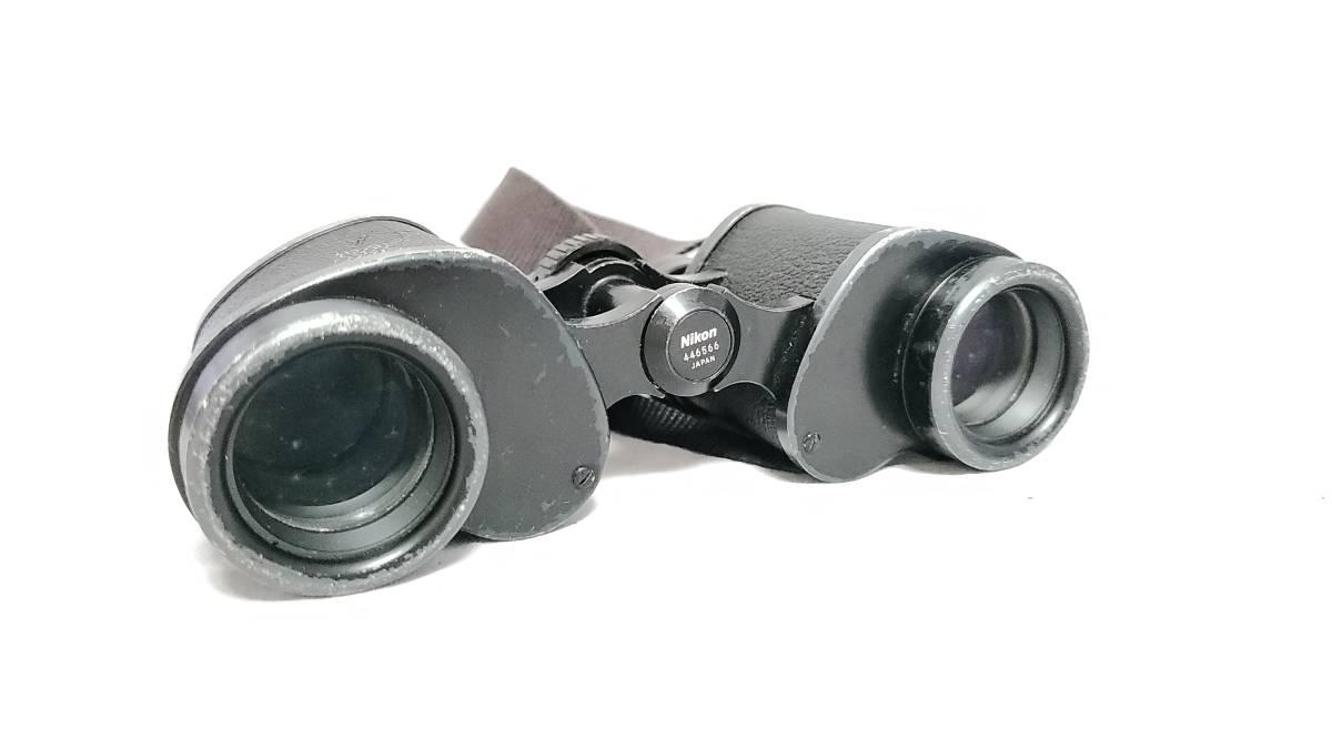 送料無料♪【Nikon双眼鏡】ニコン 双眼鏡 8×30 8.3°WF_画像2