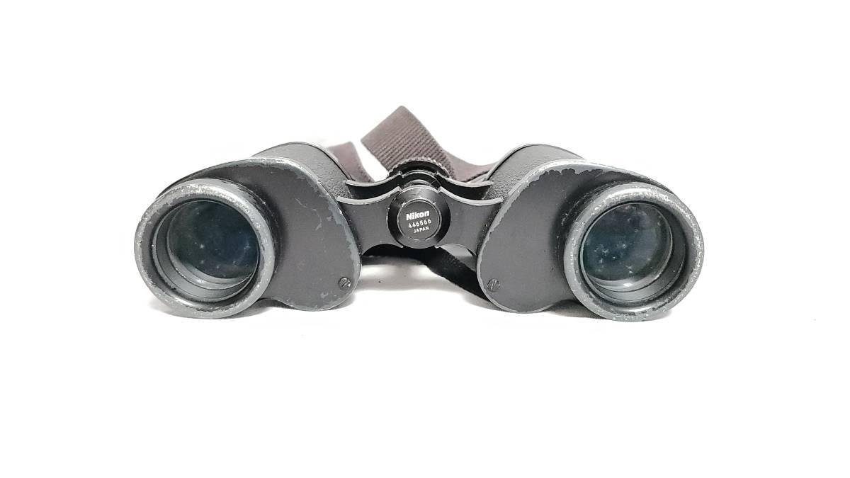 送料無料♪【Nikon双眼鏡】ニコン 双眼鏡 8×30 8.3°WF_画像3