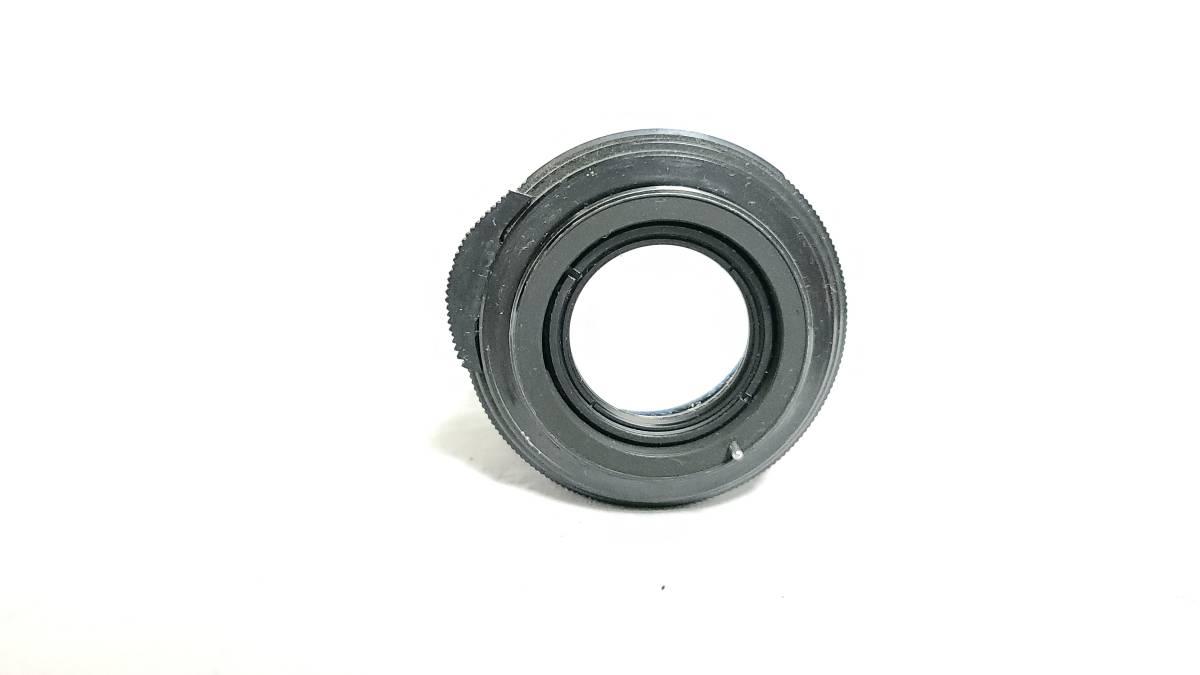 送料無料♪動作品【Asahi Opt.Co. Auto-Takumar 55mm F1.8 M42マウント レンズ】現状品_画像6