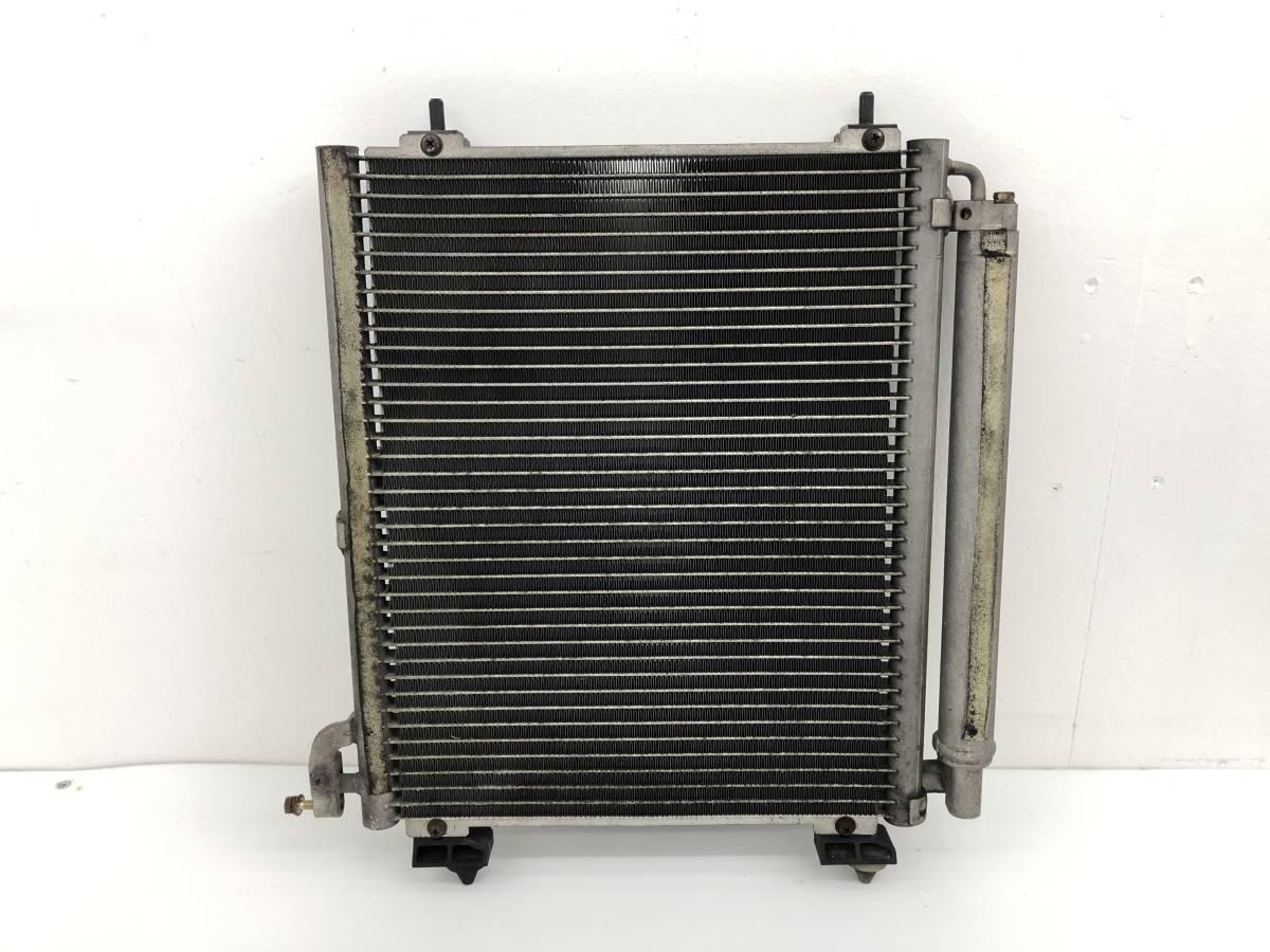 _b42931 三菱 ミニカ ヴォイス 2ドア GF-H42A コンデンサー エアコン AC クーラー H42V H47A H47V_画像1