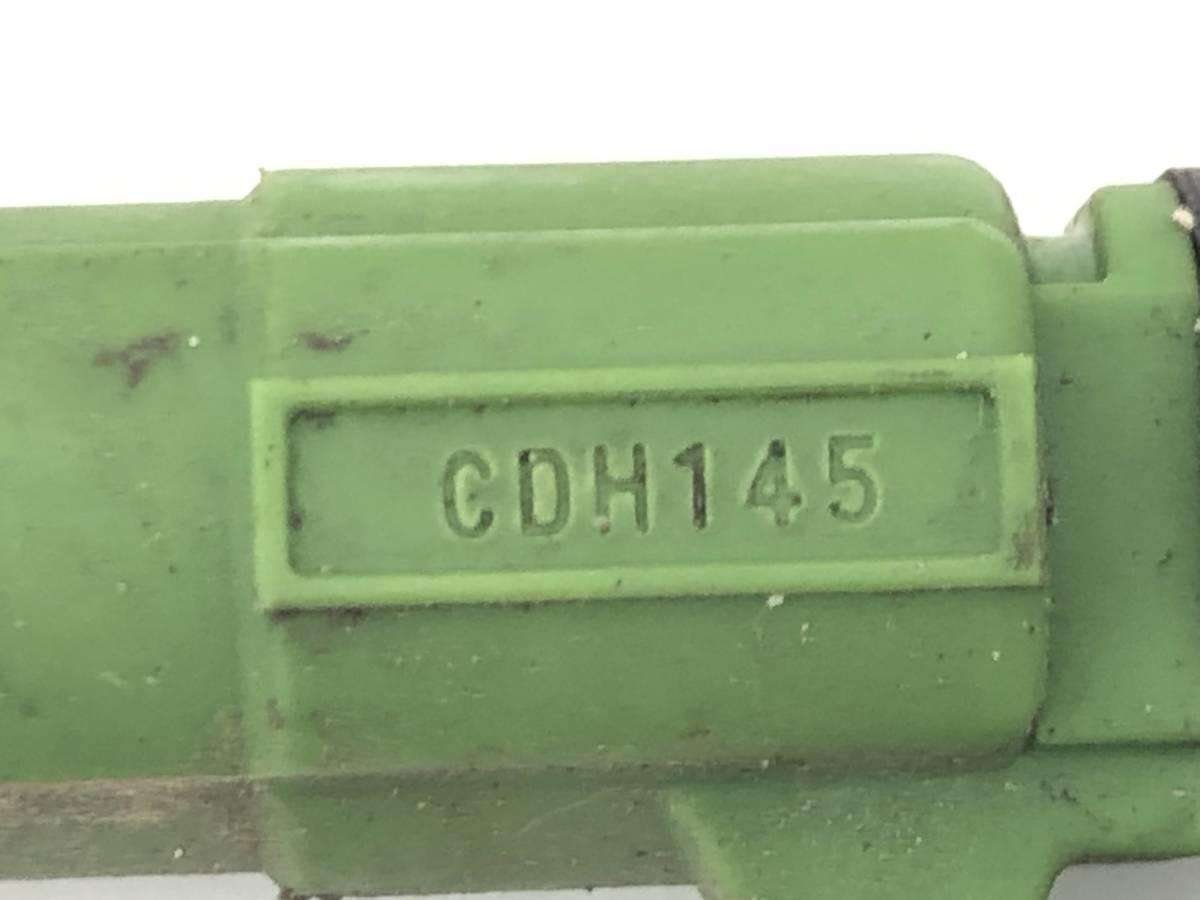 _b42931 三菱 ミニカ ヴォイス 2ドア GF-H42A インジェクター デリバリーパイプ 3G83 H42V H47A H47V_画像4