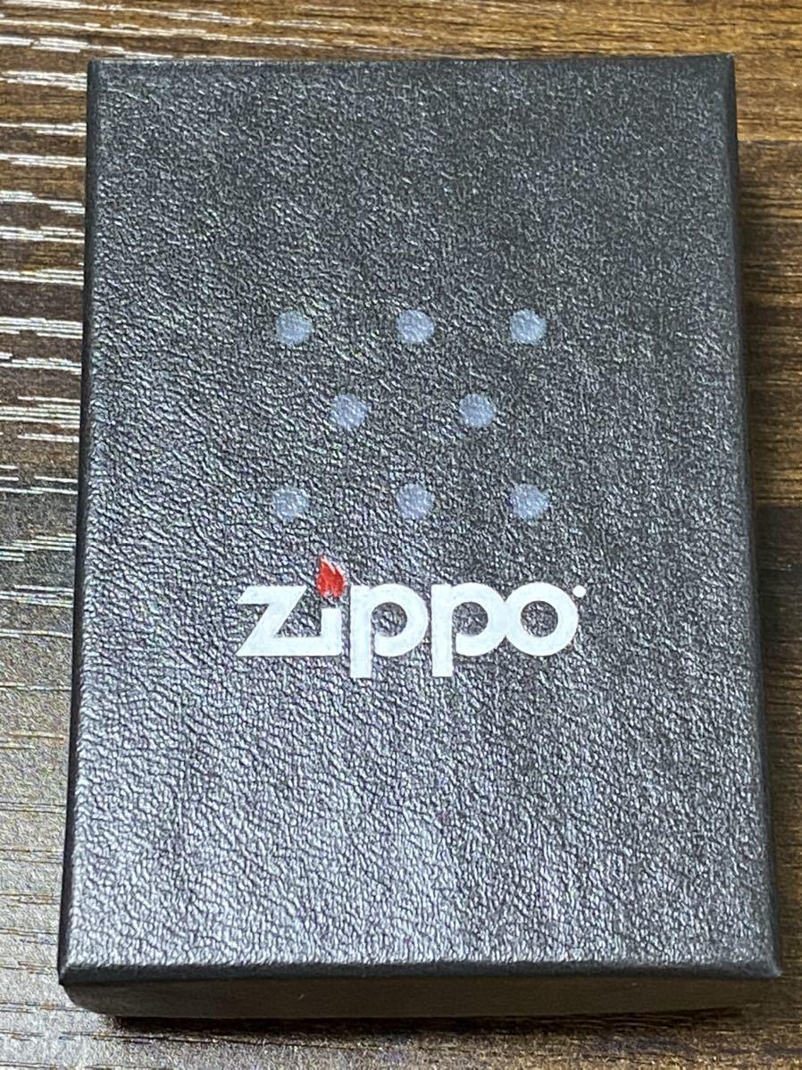 zippo シャア専用 ガンダム 赤い彗星 ブロンズ ザク MS-06 機動戦士ガンダム 2002年製 コッパー カラー copper colour ケース 保証書