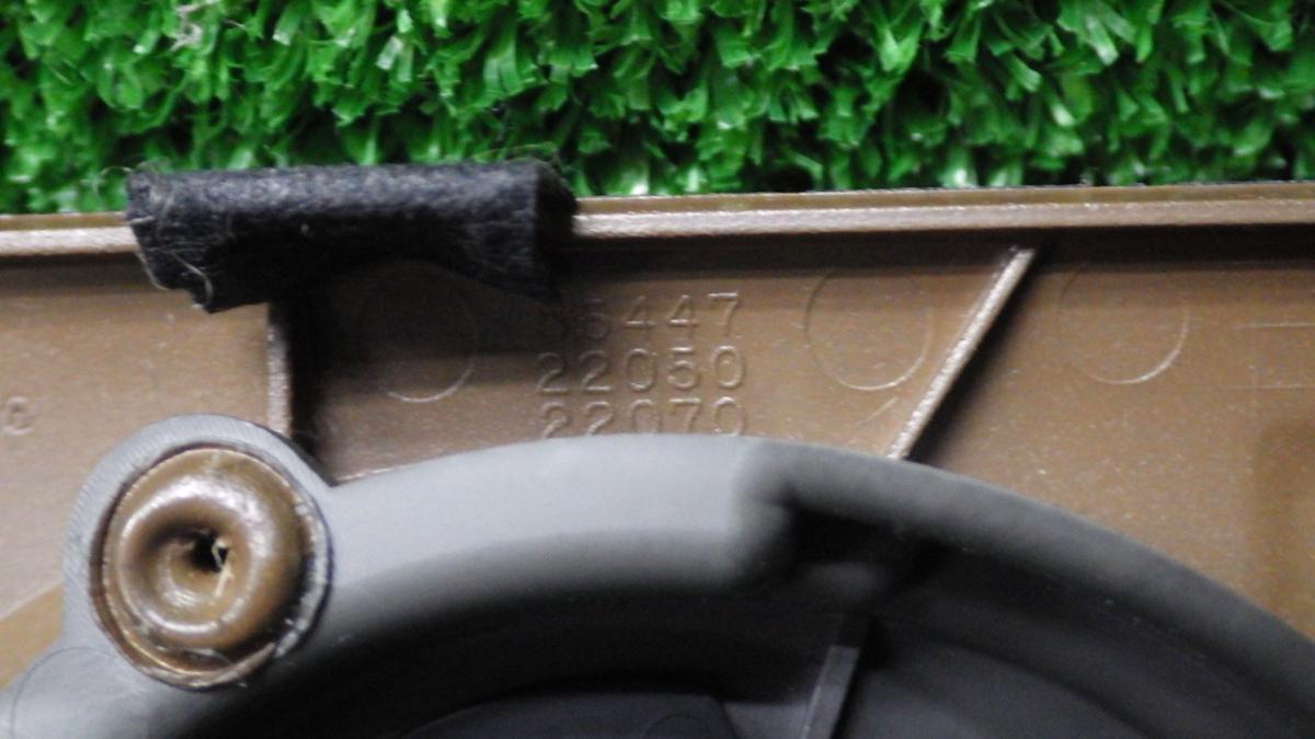 トヨタ チェイサー GX100/JZX100 ミラースイッチ キーシリンダー 171123011_画像4