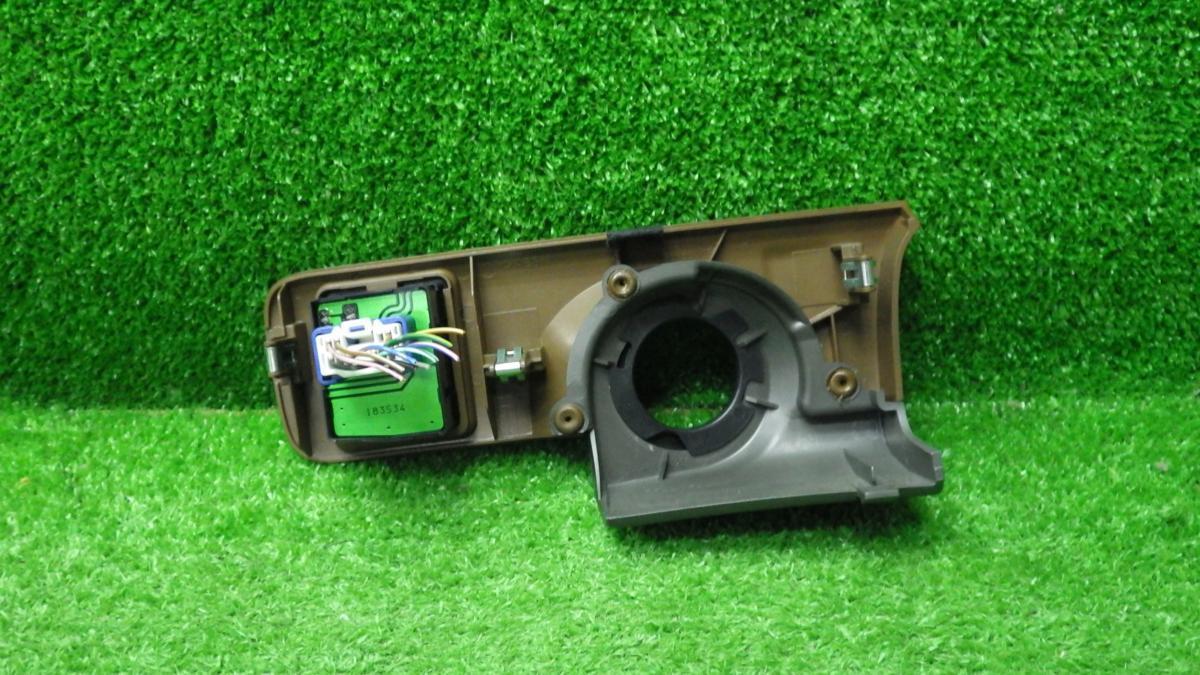 トヨタ チェイサー GX100/JZX100 ミラースイッチ キーシリンダー 171123011_画像3