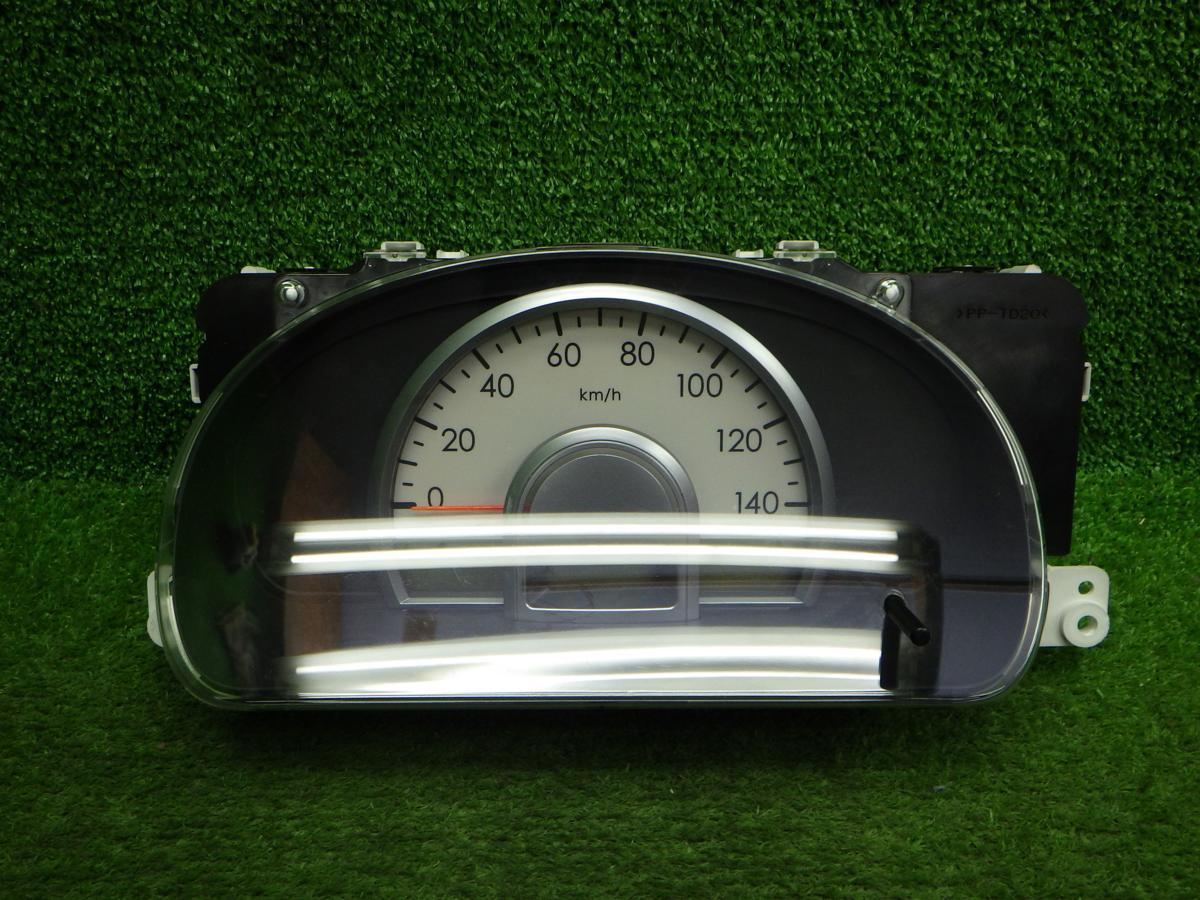 スズキ MF22S MRワゴン スピードメーター ジャンク 180320037_画像1