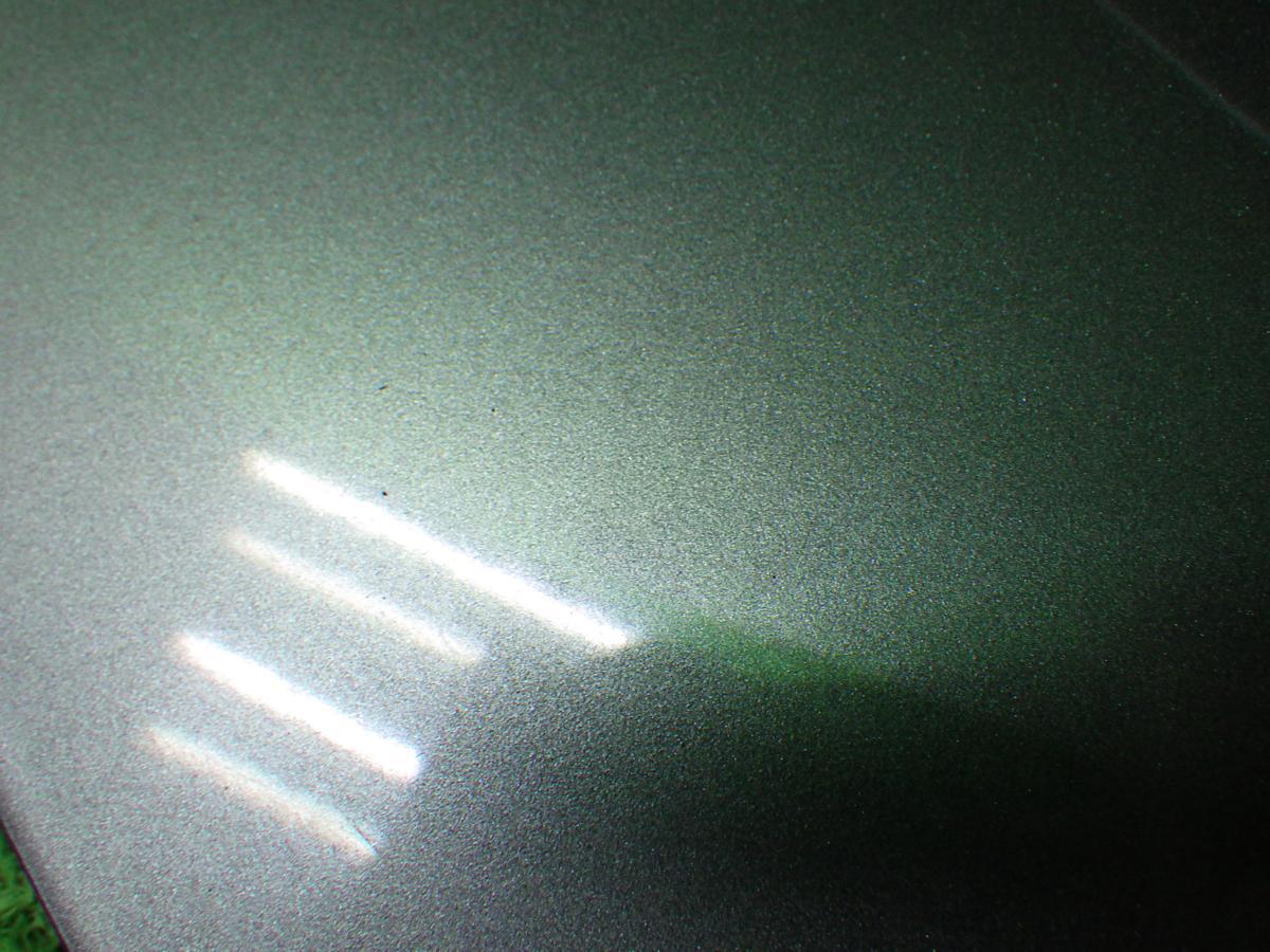 三菱 H58A パジェロミニ ボンネットダクト 180320189_画像5