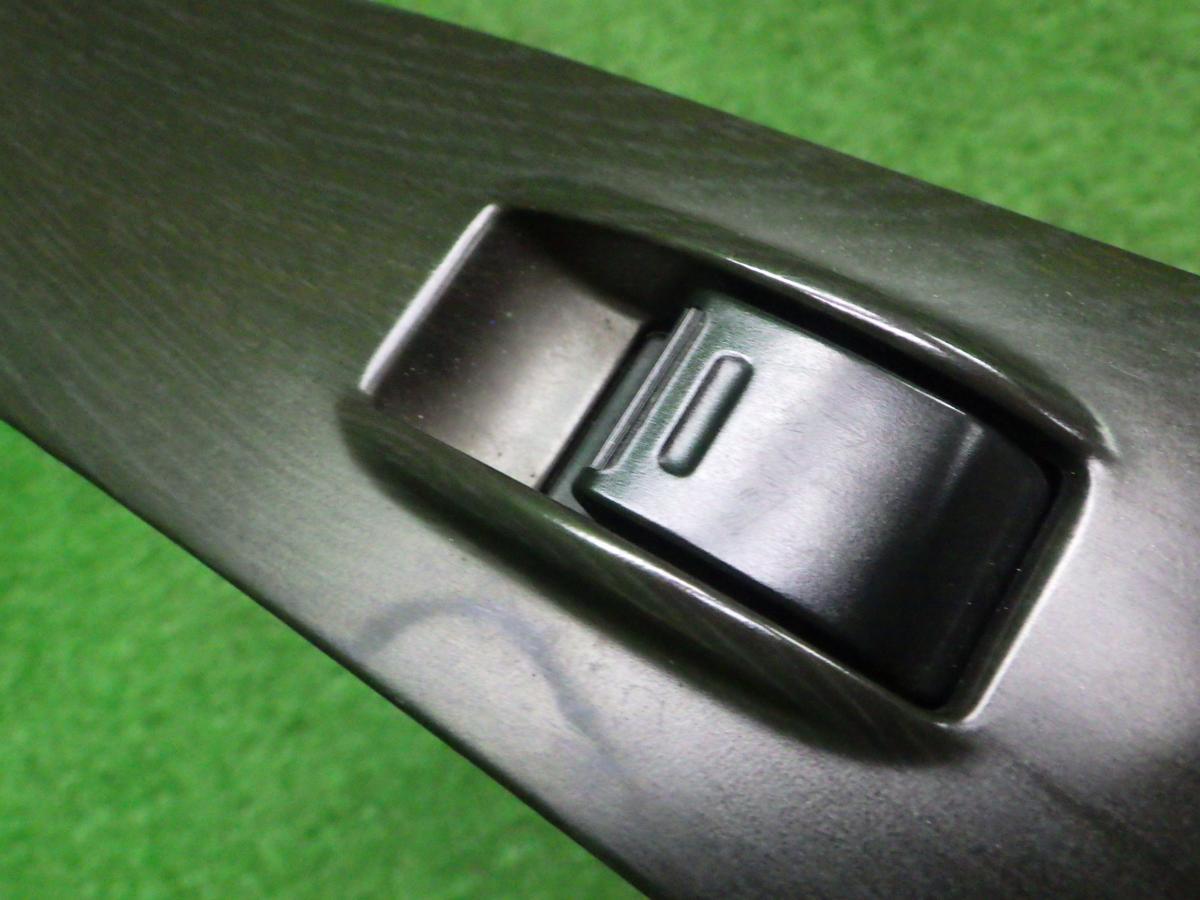 トヨタ GX81 チェイサー 助手席側 パワーウインドウスイッチ 180712054_画像3