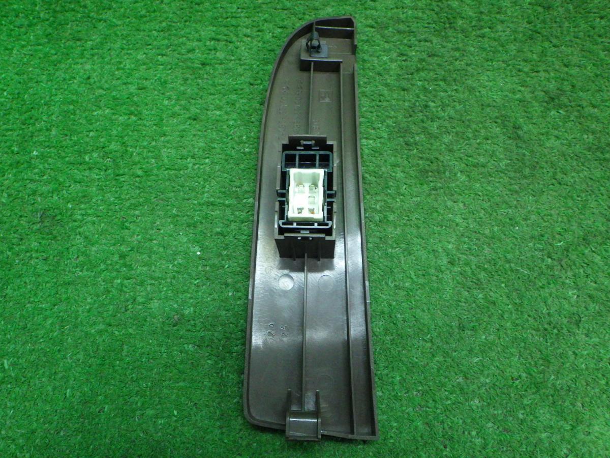 トヨタ GX81 チェイサー 助手席側 パワーウインドウスイッチ 180712054_画像4