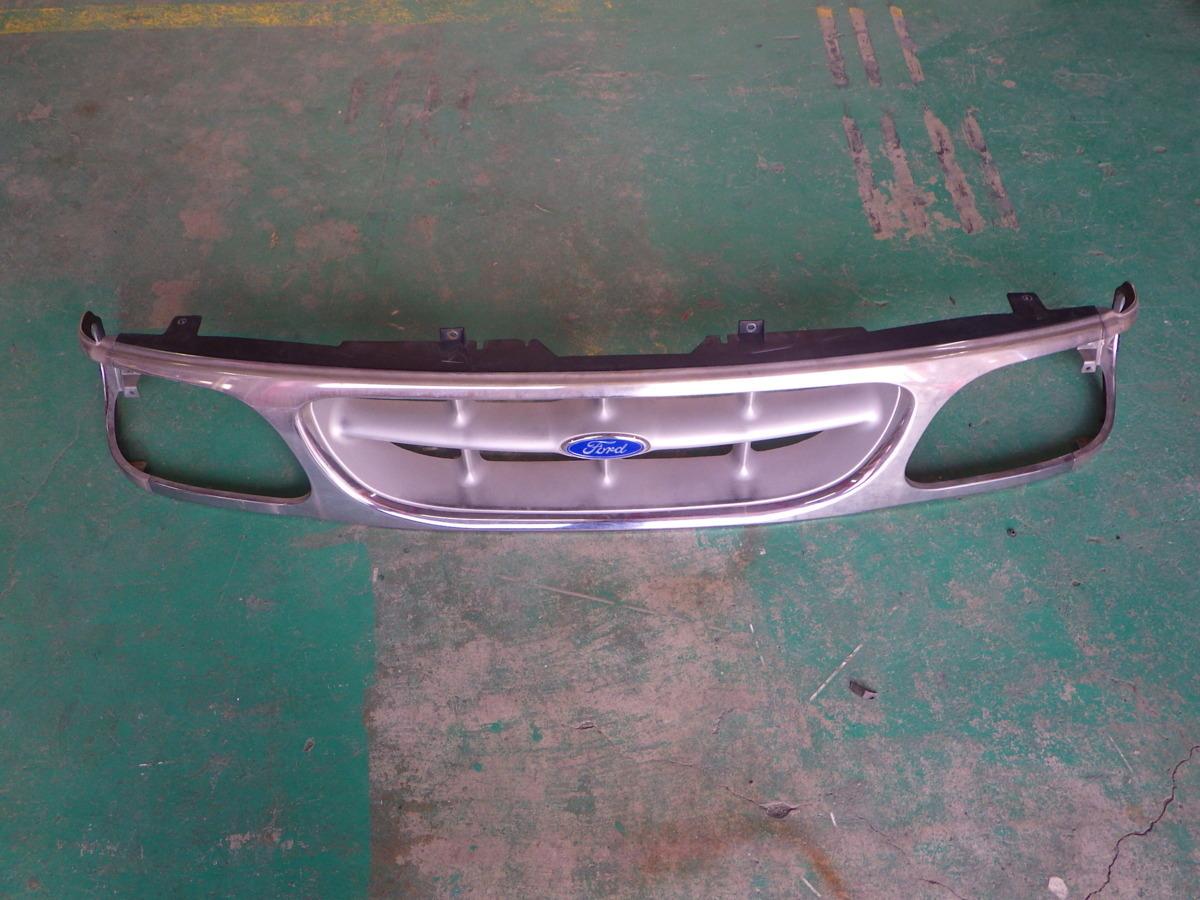 フォード エクスプローラー フロントグリル 180913001_画像1