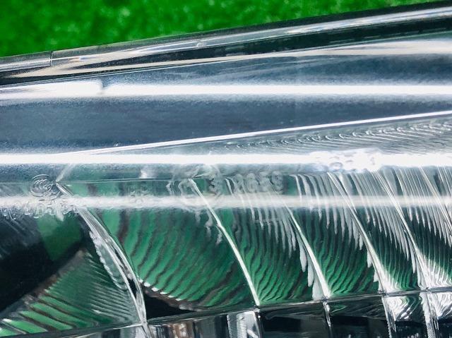 ★コーティング加工済★ トヨタ 200系 ランドクルーザー ランクル フォグランプ 左右セット 200211309_画像5
