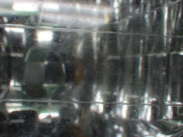 トヨタ 100系 ランドクルーザー  左フォグランプ 190425114_画像3