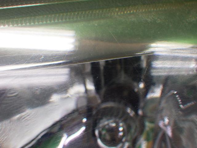 ミツビシ CR6W ディオン 左ヘッドライト HID 190827143_画像2