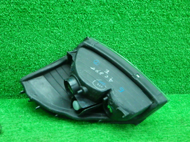 トヨタ 90 ランドクルーザープラド 左コーナーレンズ 200218141_画像5