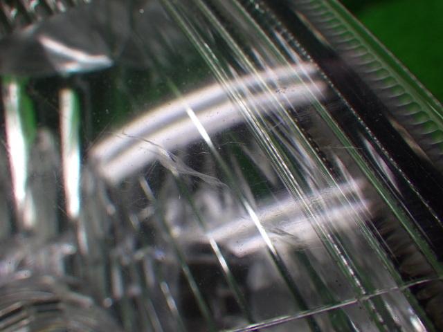 トヨタ 90 ランドクルーザー プラド 右コーナーレンズ VA200218151_画像4