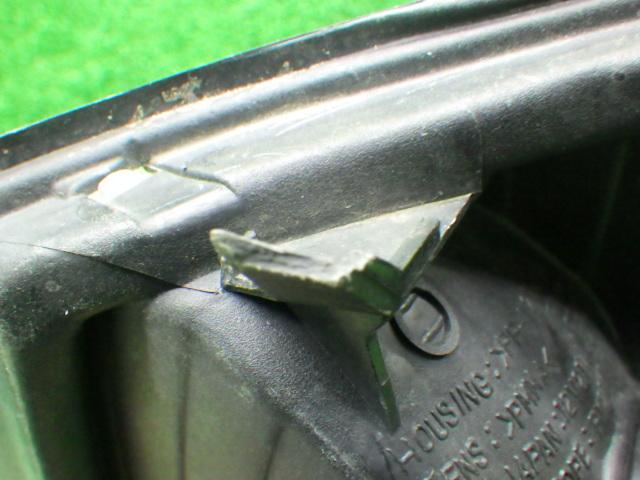 トヨタ 90 ランドクルーザー プラド 右コーナーレンズ VA200218151_画像7