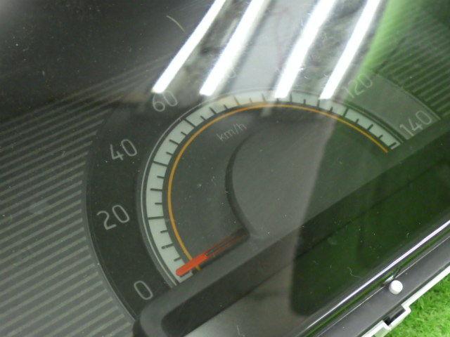 スズキ MF33S MRワゴン スピードメーター 50690km 200612113_画像2