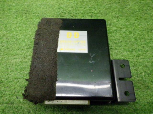 トヨタ HDJ81 ランドクルーザー トランスミッションコンピューター 88650-60980 200710031_画像1