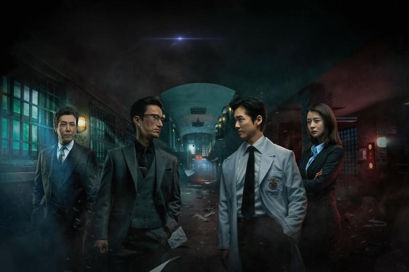 韓国ドラマ ★ドクタープリズナー