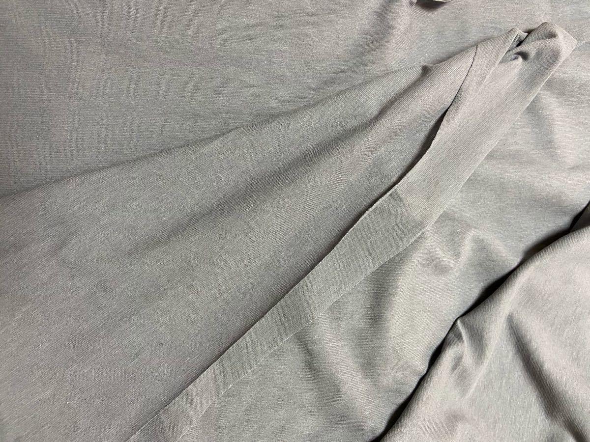 綿100% 涼しい綿生地 冷感素材 冷感生地 スムース生地