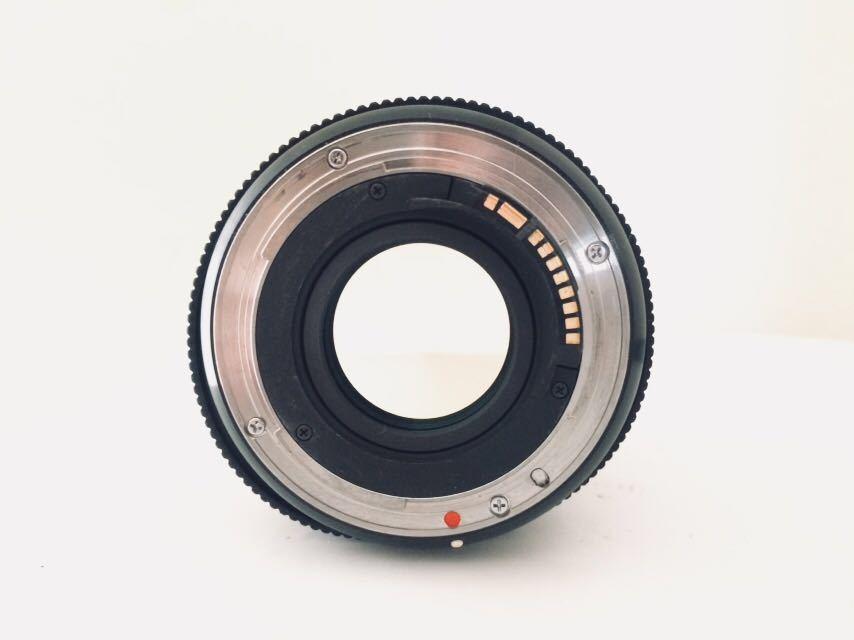 光学きれい★実用良品★SIGMA シグマ Art 18-35mm F 1.8 DC HSM Canon ★完動品★フード付き_画像4