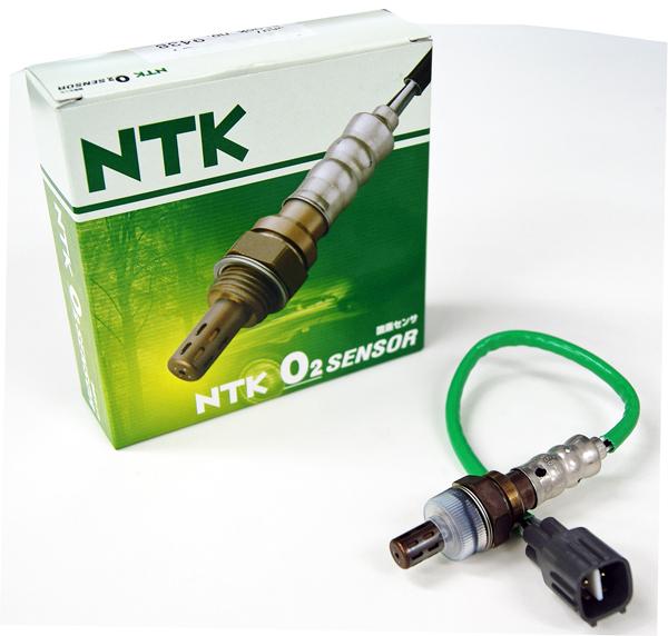 [NTK]O2センサー バネット SKP2LN/SKP2MN/SKP2TN マフラー側用_画像1