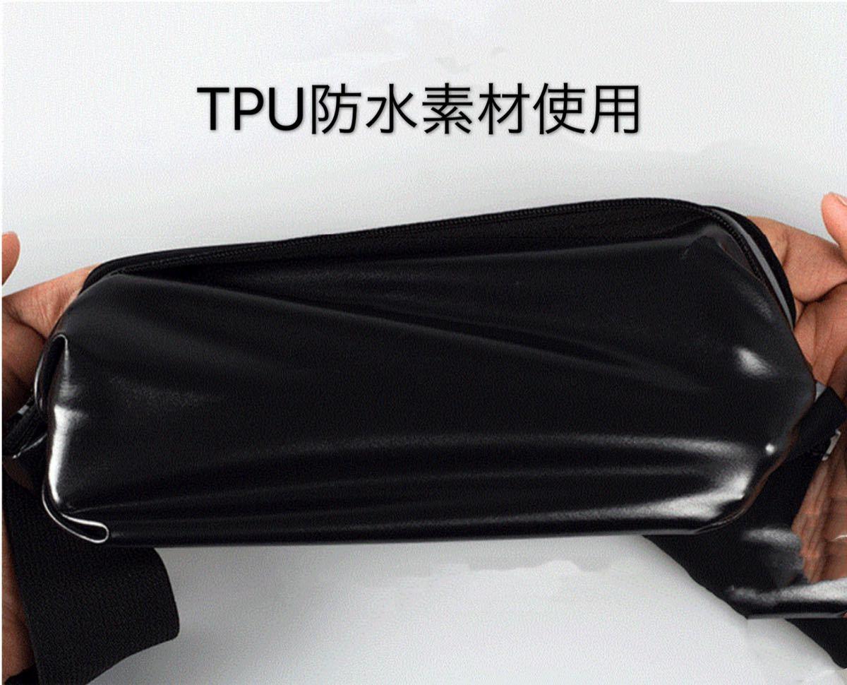 超軽量ランニングポーチ ウェストポーチ ランニングバッグ ウェストバッグ反射防水 ウエストポーチ 貴重品入れ 小銭入れ