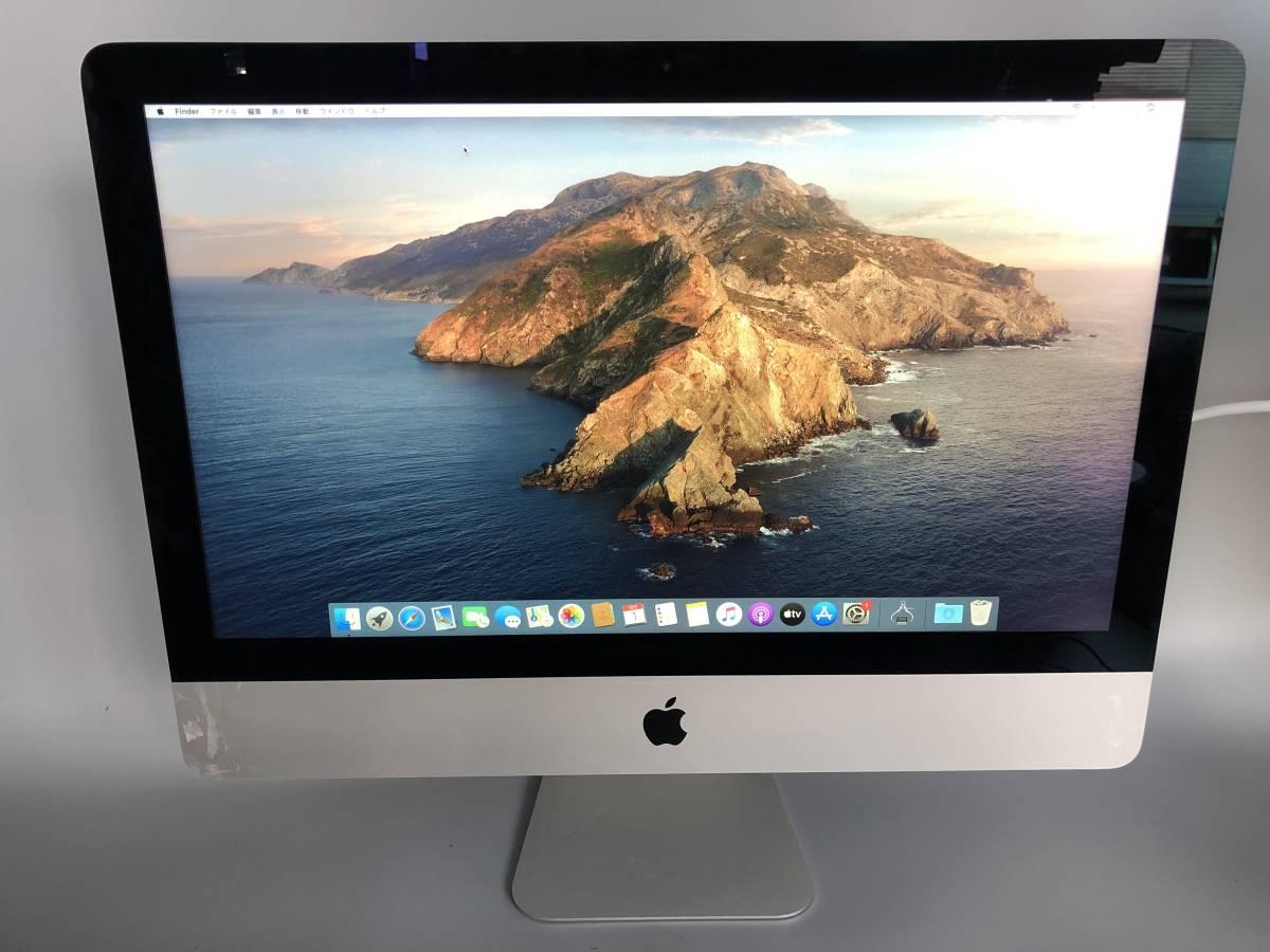Apple A1418 iMac Late2013 /Core i5 2.7GHz/ メモリ:16GB /HDD:1TB / カメラ / 無線/_画像1
