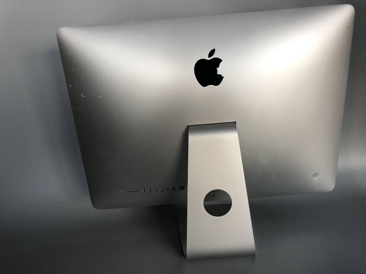 Apple A1418 iMac Late2013 /Core i5 2.7GHz/ メモリ:16GB /HDD:1TB / カメラ / 無線/_画像2