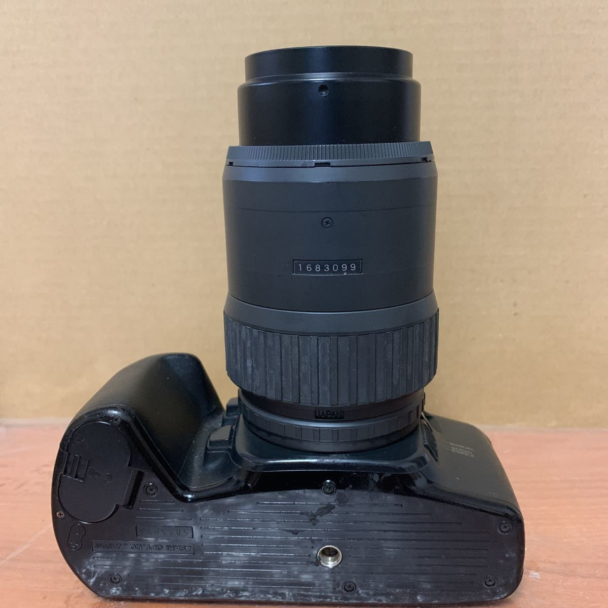 PENTAX Z - 1 ペンタックス 一眼レフカメラ フィルムカメラ 未確認 973_画像6