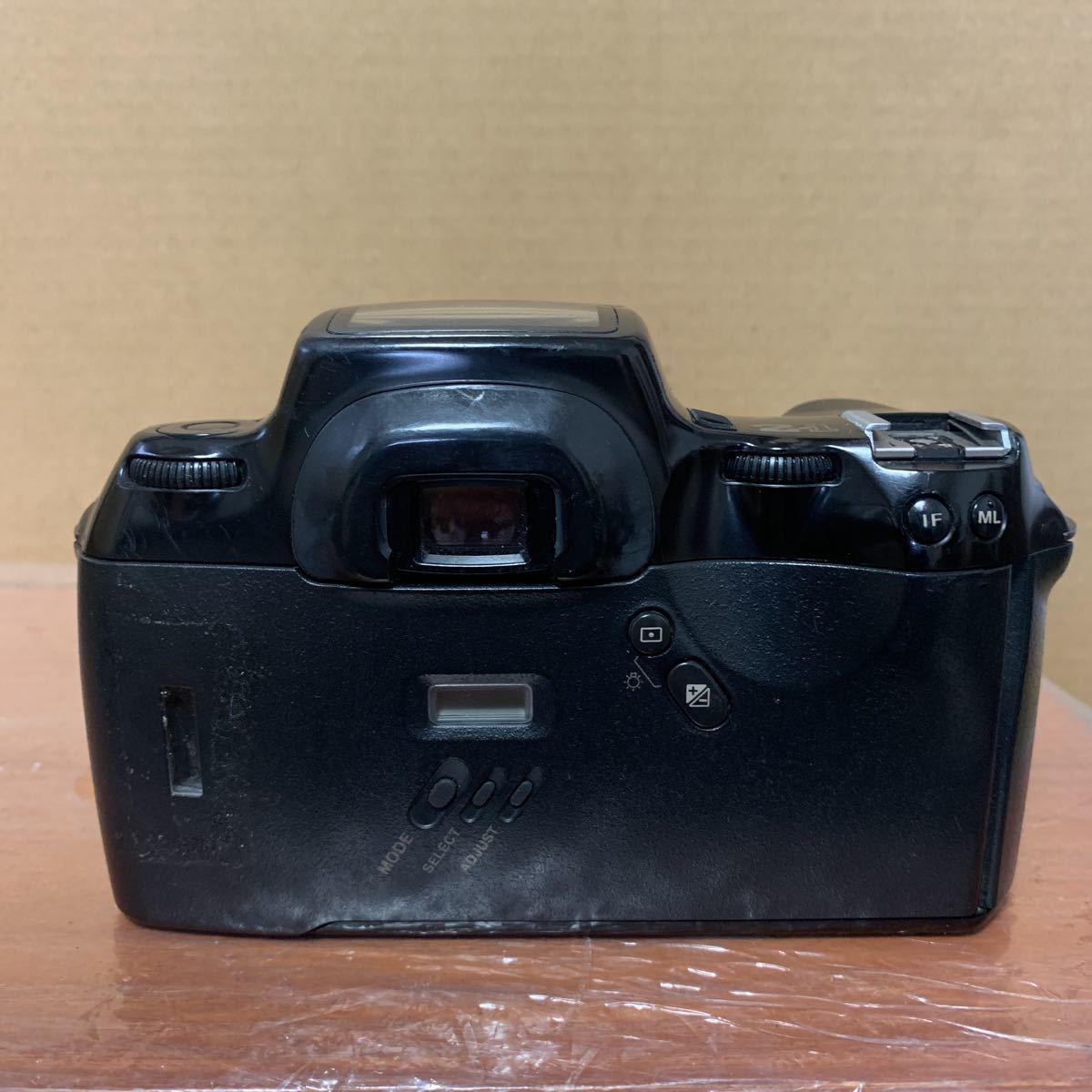 PENTAX Z - 1 ペンタックス 一眼レフカメラ フィルムカメラ 未確認 973_画像4