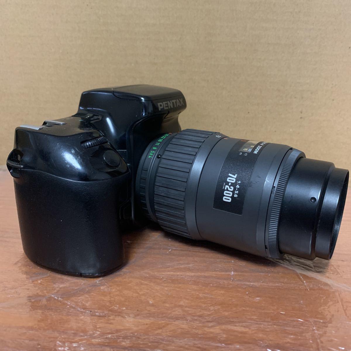PENTAX Z - 1 ペンタックス 一眼レフカメラ フィルムカメラ 未確認 973_画像2